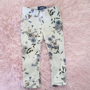 ⭐2/$20 Toddler Old Navy Jeans Leggings